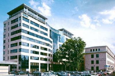 Váci Corridor office to let c2f4fc7e30